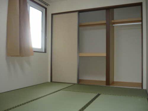 和室・収納