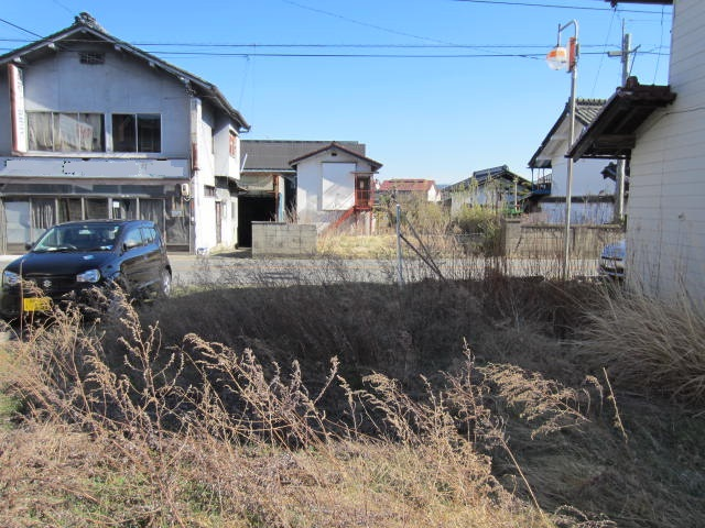 浅科蓬田 売り土地3