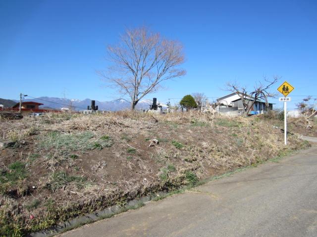 浅科八幡 売り土地(4)