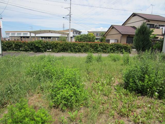 野沢本町 売り土地(4)