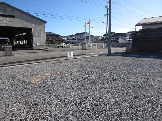 取出町 駐車場(3)