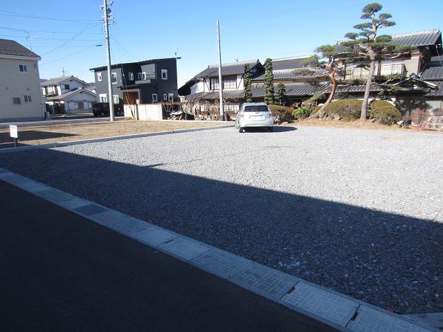 取出町 駐車場(6)