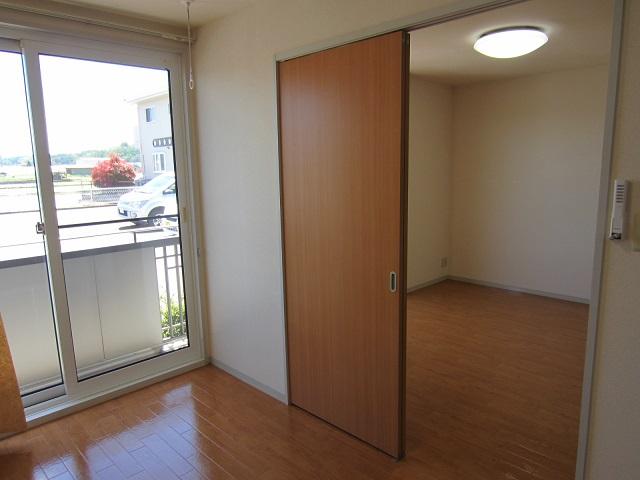 洋室1・2