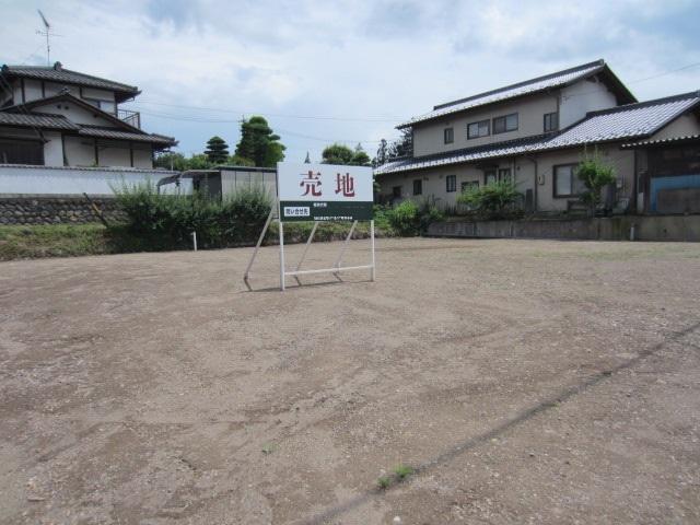 勝間 売り土地(3)