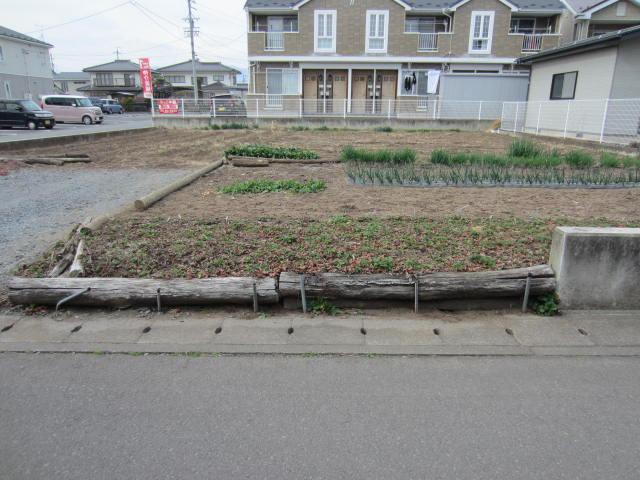 新子田 依田売り土地(3)