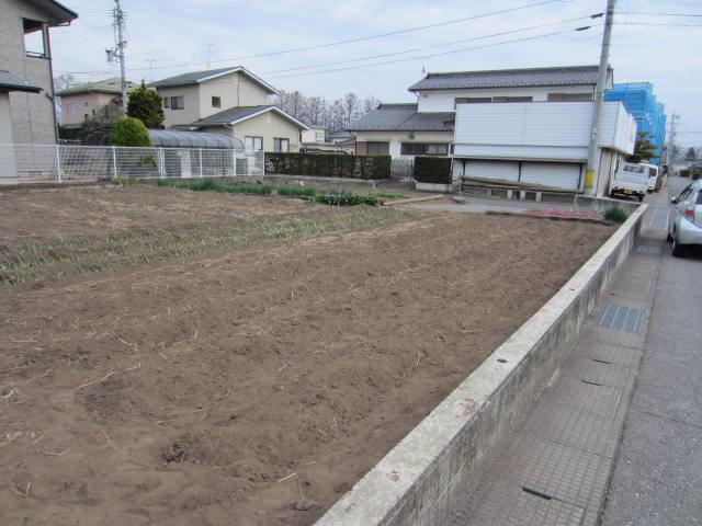 新子田 依田売り土地(5)