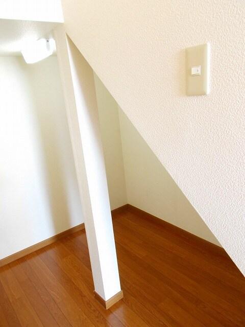 階段下スペース(2LDK)