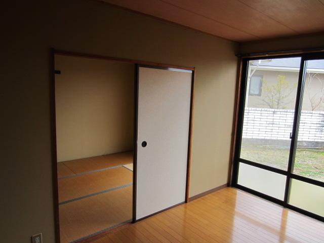 居室(1)