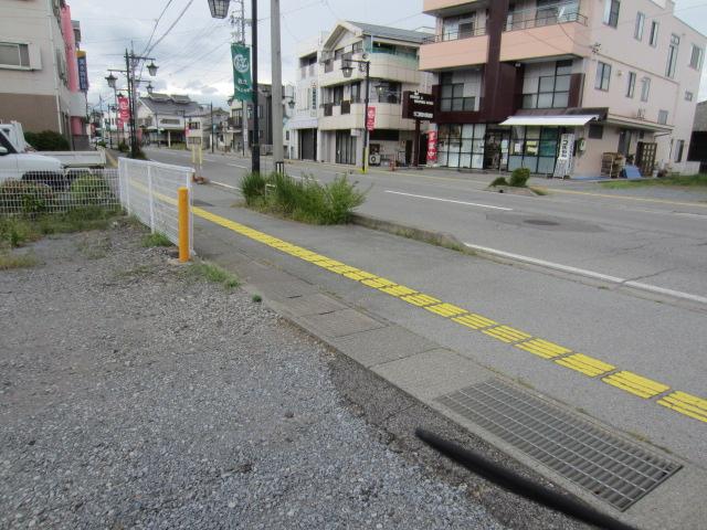 原 駐車場(2)