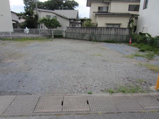 原 駐車場(4)