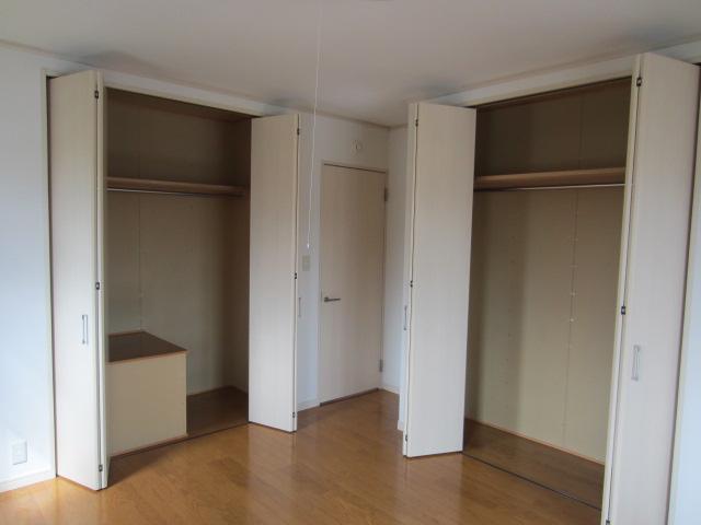 洋室2F(4)・収納