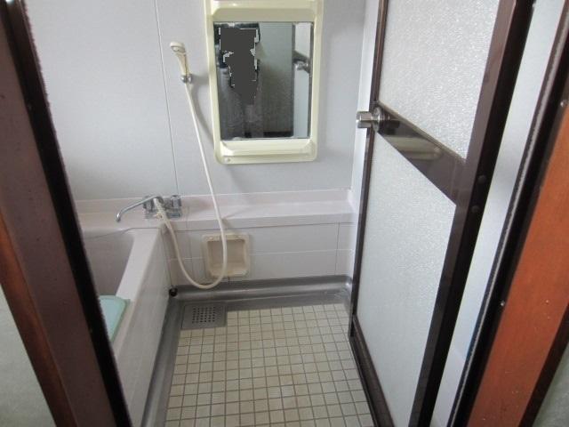 浴室(1)