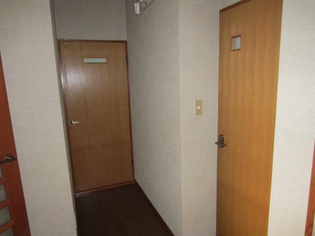 玄関ホール(2)