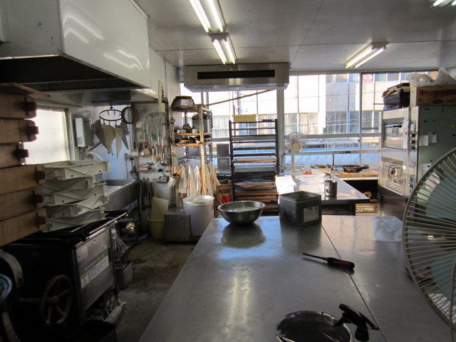 2F 調理室・作業室(1)