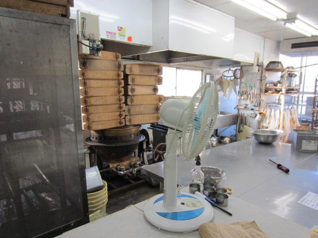 2F 調理室・作業室(2)