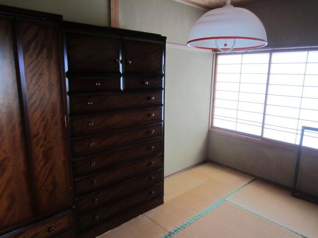 2階和室(2)