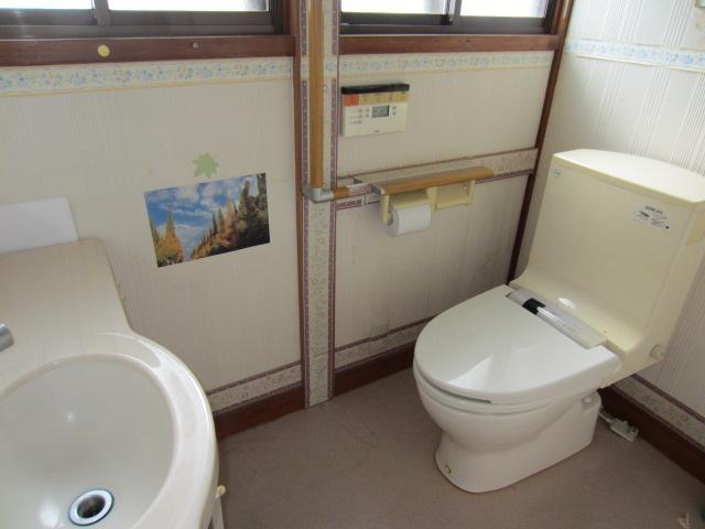 トイレ・手洗い(1)