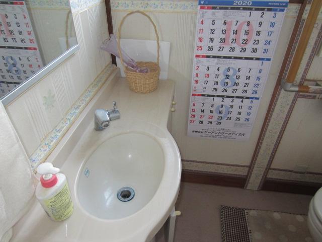 トイレ・手洗い(2)