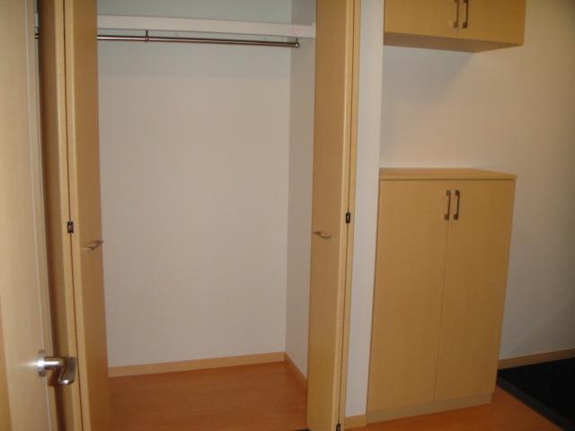 玄関・収納(2)