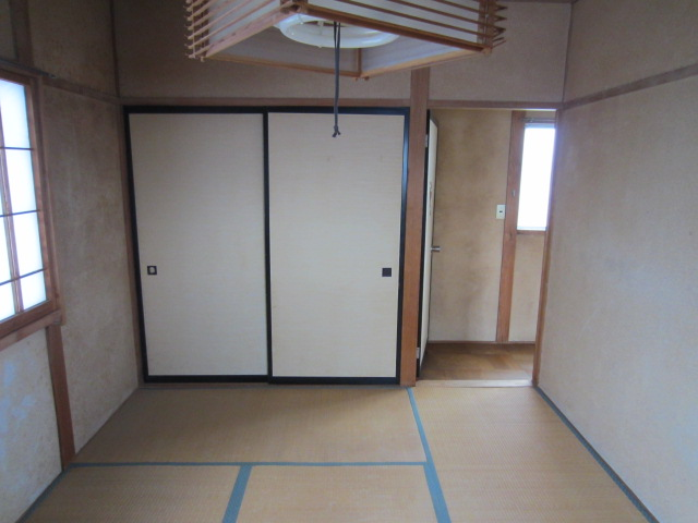 2F和室(2)