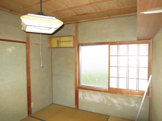 2F和室/納戸(1)
